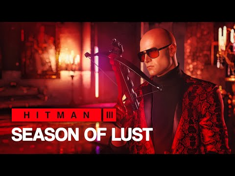 HITMAN™ 3 - Season of Lust, The Lust Assignation (Silent Assassin Suit Only) |