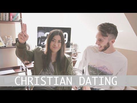 Christian dating non christian