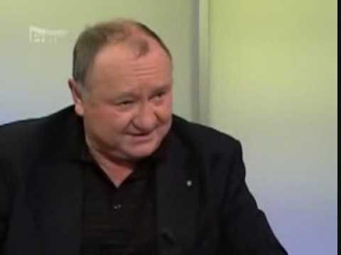 Vítězslav Jandák: Bigbít není dobrá kultura (TV Prima)
