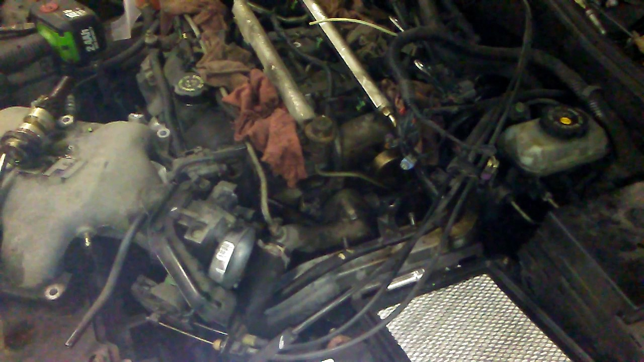 Chevrolet S10 Drain Plug Location Get Free Image About Wiring