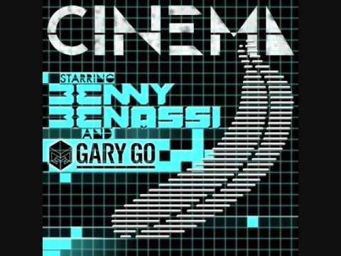 Benny Benassi  Cinema (skrillex Radio Edit) [feat Gary