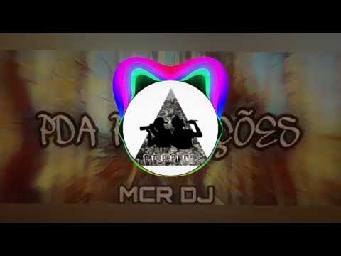 MEGA FUNK - DOS GURI - MCR DJ (PDA PROD.)