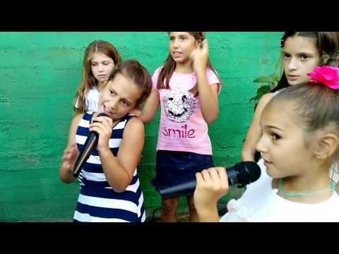 deciji rodjendan karaoke party