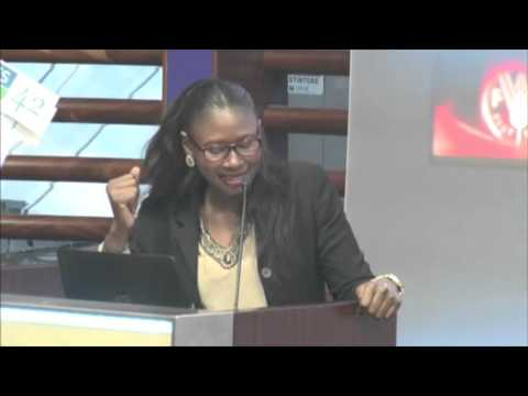 Aissata Diakité : Food and Agriculture Organization of the United Nations Webcast