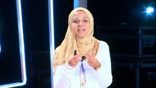 Quality of Life For Every Orphan | Yasmine ElHagry | TEDxCairo