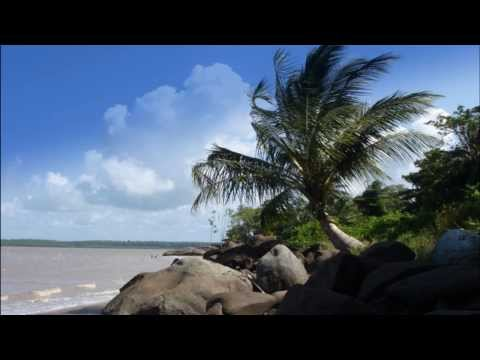 French Guiana - France (HD1080p)