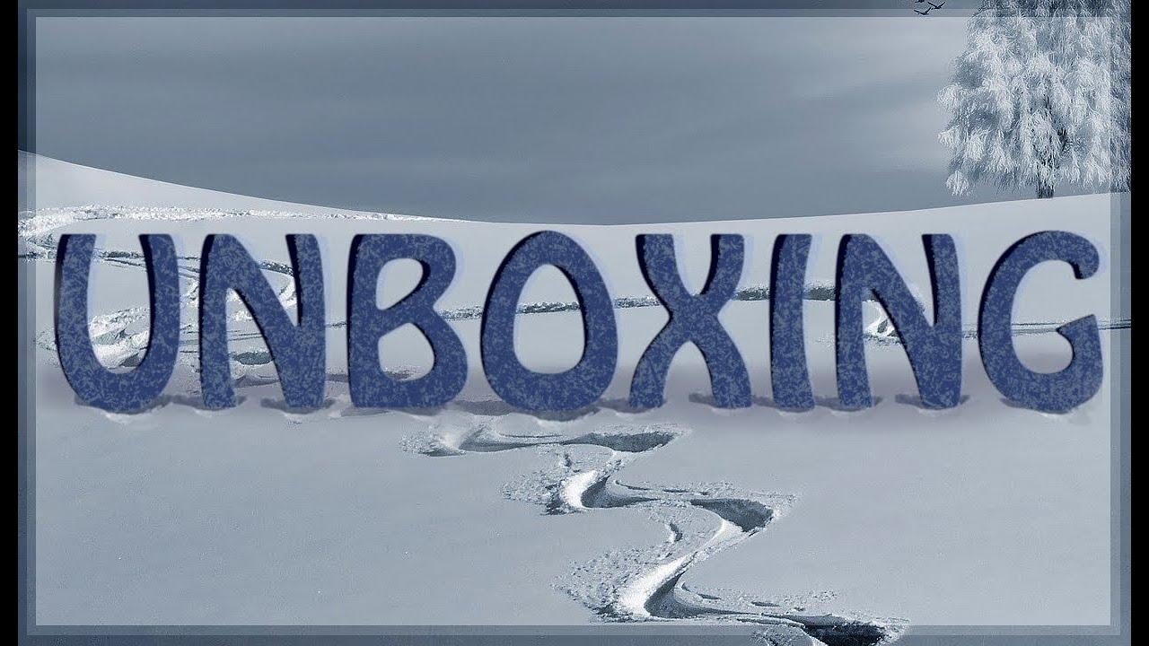 Download Unboxing Styczeń/Luty - Trudne powroty