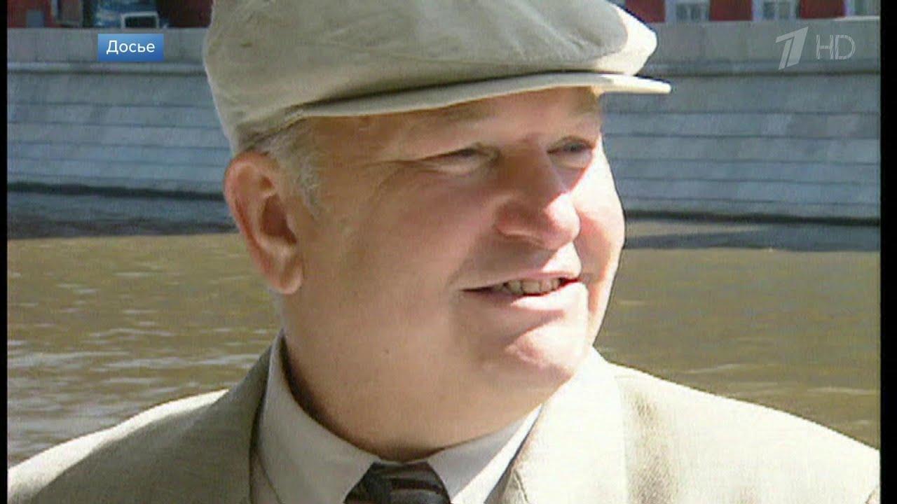 Ушел из жизни экс-мэр Москвы Юрий Лужков.