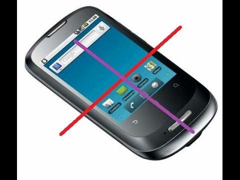 Huawei U1280 Video clips - PhoneArena