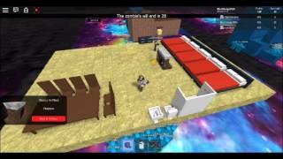 Roblox Updated Survive Modern (version 2.0) 2