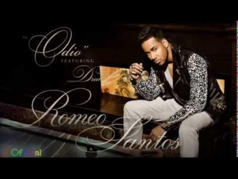 Odio - Romeo Santos ft.  Drake