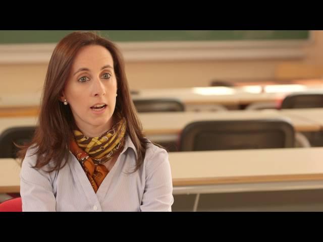 Máster universitario en Estudios Humanísticos y Sociales