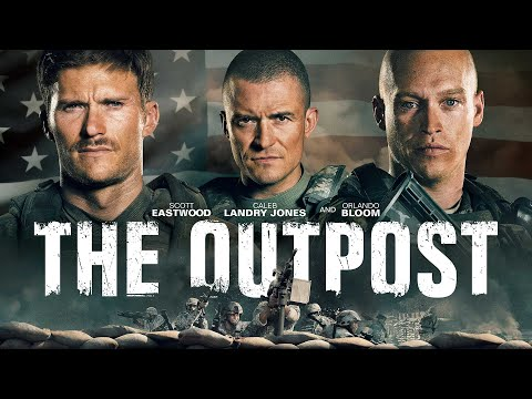 Orlando Bloom intenta sobrevivir a una guerra en The Outpost