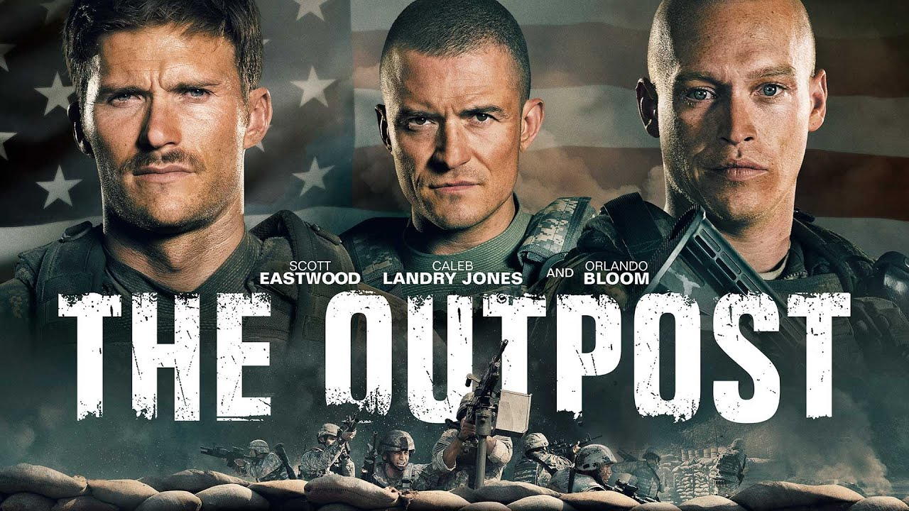 The Outpost (2020) 4K