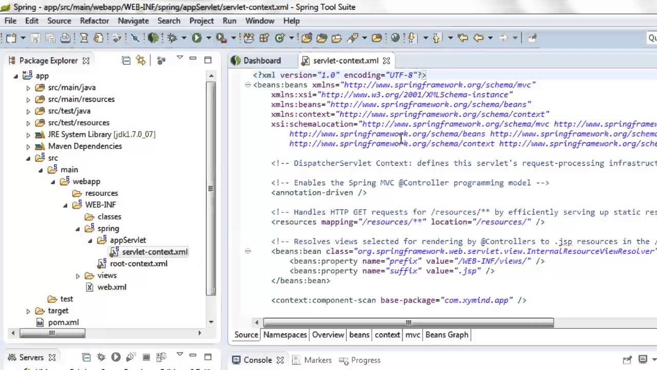 Programación en java / tutorial 1