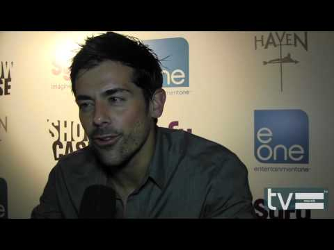 Femme Fatales: Adam Huss Interview