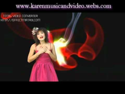 karen new song On the cross by maysun hteetapaw