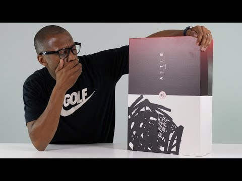UNBOXING: SPECIAL Edition Nike DOUBLE Air Max SNEAKER Pack