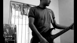 rough edged clean guitar by shishir