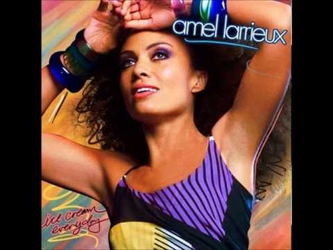 Amel Larrieux- Afraid