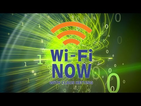 Defining carrier-grade Wi-Fi with Sky & Public Wi-Fi security - Wi-Fi Now Episode 7