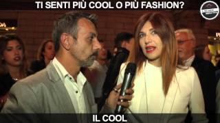 Le Interviste Imbruttite - Vogue Fashion Night 2015