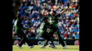 T20 World Cup 2012 - Song Pakistani Cricket - Pakistan zindabad