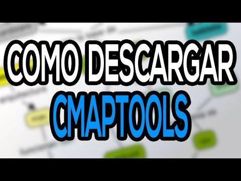 Como DESCARGAR CmapTools En Windows, MAC Y Linux | EN ESPAÑOL