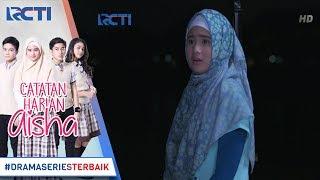 CATATAN HARIAN AISHA - Bisa Banget Arga Dan Dewi Pertemukan Rafa Dan Aisha [4 MARET 2018]