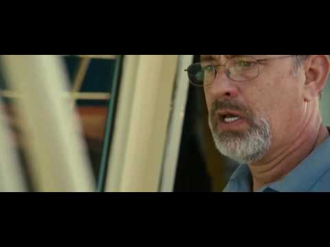 Captain Phillips-Captain's Duty
