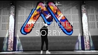 Justin Bieber - Sorry Dance | @ItsChrisClark Choreography (PURPOSE)