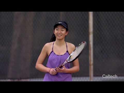Caltech Magazine Student Study: Sophia Chen (BS '17)