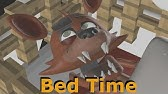 [FNAF SFM] Five Nights at Freddy's: Baby Foxy Bed Time