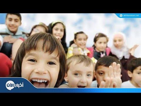اليوم العالمي للتأتأة والتلعثم .. 22 أكتوبر  - نشر قبل 3 ساعة