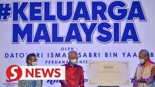 PM: Yayasan Keluarga Malaysia set up to support Malaysian children orphaned by Covid-19
