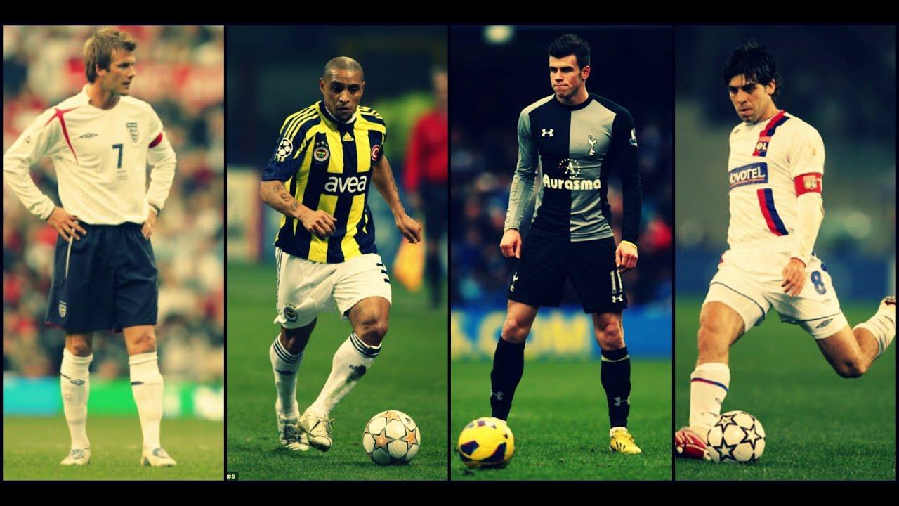 Download Freekick Masters ● Juninho ● Roberto Carlos ● David Beckham ● Bale HD