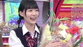 SKE48 松井珠理奈 Matsui Jurina 前編→http://www.youtube.com/watch?v=...
