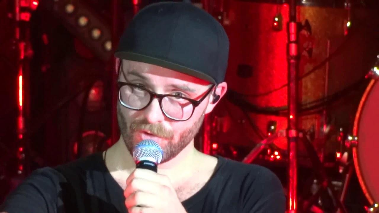 Mark Forster Leipzig