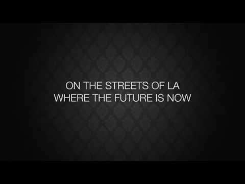 Lana Del Rey - Because Of You (lyrics)