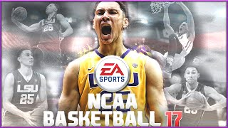 Will EA Sports NCAA Basketball Return?