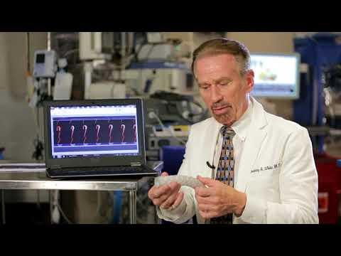 Harbor - UCLA Medical Center & Advances in Vascular Medicine Demo