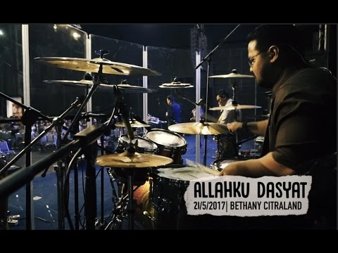 Allahku Dasyat - Bethany Citraland