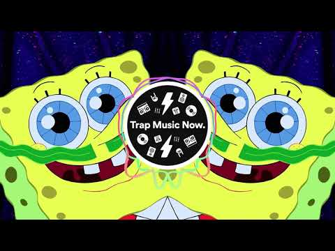SPONGEBOB Chase Theme (Trap Remix)