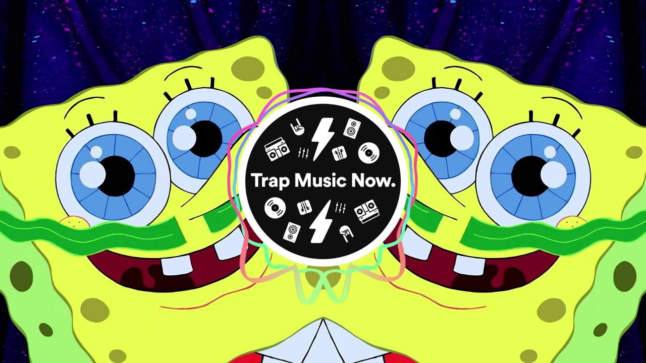 SPONGEBOB Chase Theme (Trap Remix)
