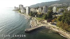 Welcome to West Vancouver