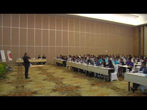 TOP LEADERS MEETING SMJ,MALANG 29 JAN 17 Part 3