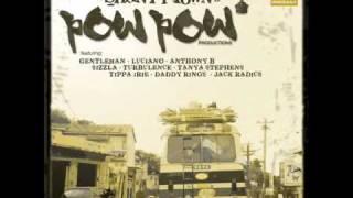 Shanty Town Riddim (Pow Pow Productions)