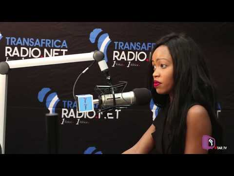 Ugandan TV Presenter, Entrepreneur, Model Sheila Gashumba On Girls Gone Wild With Thando Mthonti