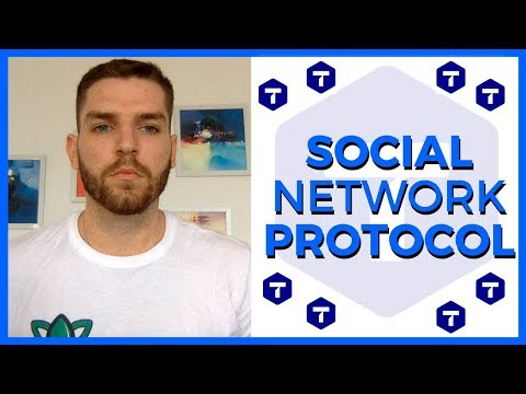 TTC Protocol | Launch Your Own Blockchain Social Network?
