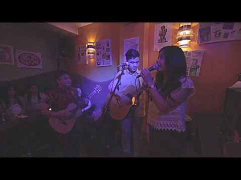 Martina San Diego & Kyle + Bill - You & I (Ingrid Michaelson cover)